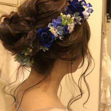夏の花嫁🌻
